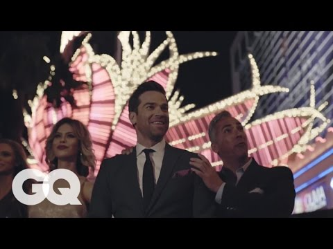 A Visionary's Vegas: Make the Most Out of the Entertainment Capital of the World