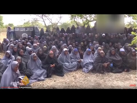 Nigeria finds Chibok girl abducted by Boko Haram