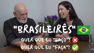 Baixar Common Mistakes that Brazilians Make in Portuguese