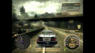 Need for speed most wanted | Carrera y persecucion final en español 1080 HD