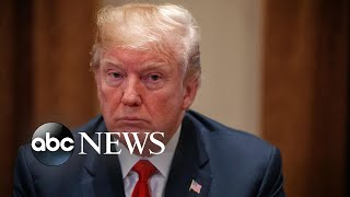 Mueller report details Trump reaction to Mueller appointment: 'I'm f---ed'