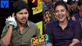Patas 2 - Pataas Latest Promo - 23rd April 2019 - Anchor Ravi, Sreemukhi - Mallemalatv