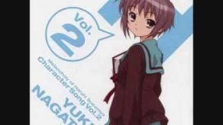 nagato yuki - Yuki, Muon, Madobe nite. (Program Hack Remix) w/ download