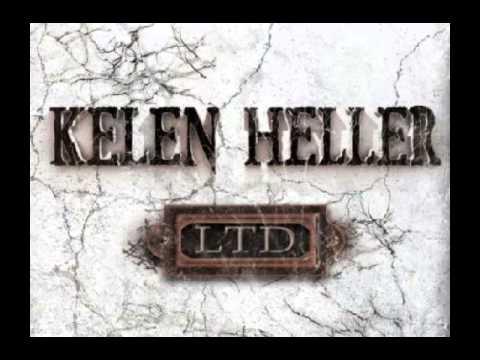 Kelen Heller - Never Lived