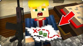 Это был его план [ЧАСТЬ 53] Зомби апокалипсис в майнкрафт! - (Minecraft - Сериал)
