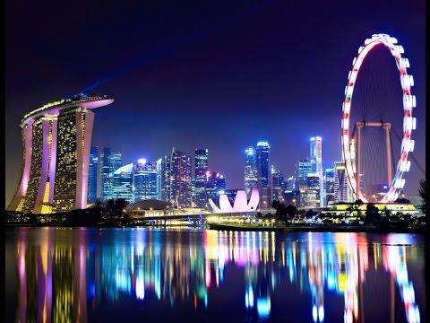 Changing landscapes of singapore forgotten landscapes
