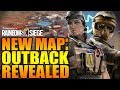 Rainbow Six Siege - In Depth: NEW MAP: OUTBACK - REVEALED