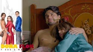 Resumen: Chile recupera el amor de Margarita | Doña Flor y sus 2 maridos - Televisa