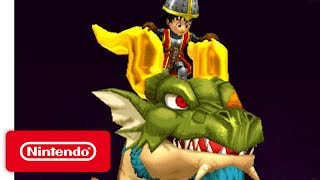 Discover the World of Dragon Quest VII: Fragments of the Forgotten Past - Episode 1