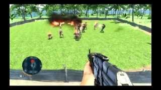 Far Cry 3:Люди против животных: 1