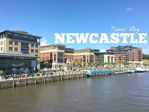 TRAVEL | Newcastle