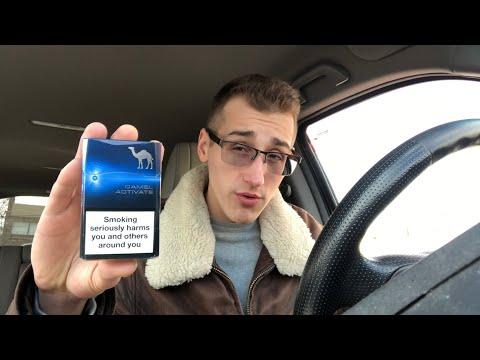 NickTheSmoker - Camel Activate