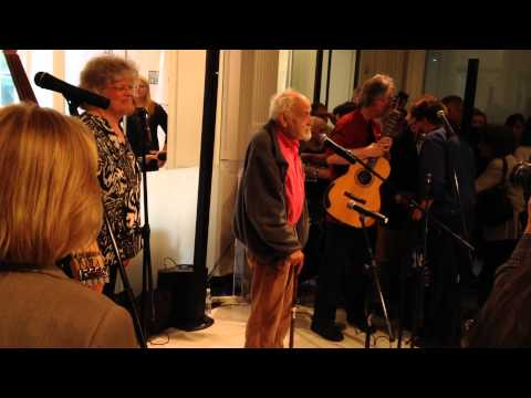 Folk City Performance at the Museum Of The City Of New York 6/16/15
