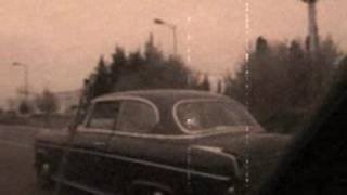 Del Reeves - Looking At the World Through a Windshield