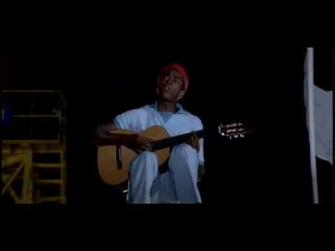 Seu Jorge - Starman | The Life Aquatic with Steve Zissou