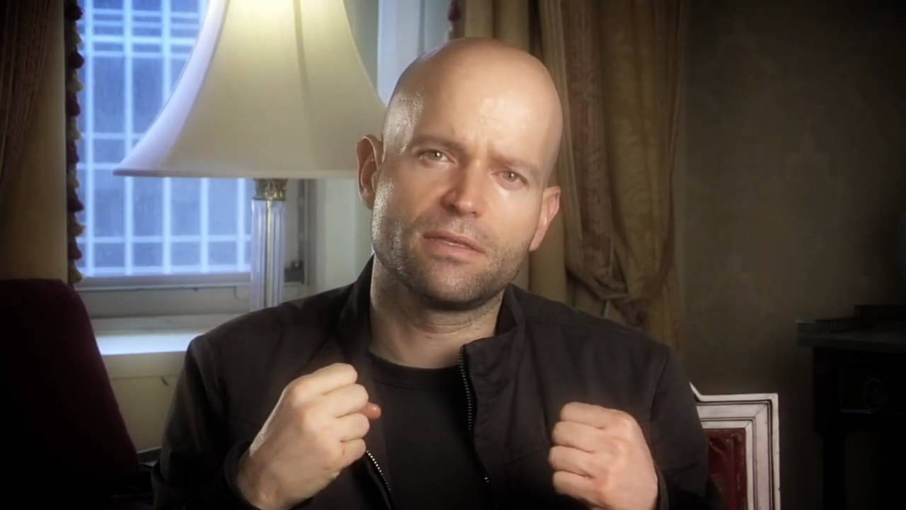 marc forster youtube