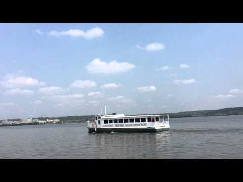 Alexandria National Harbor Water Taxi