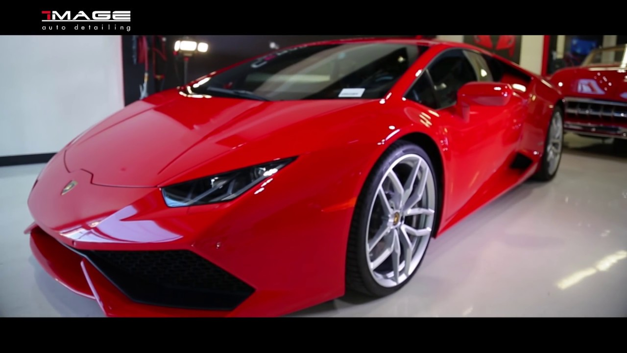 image auto detailing ceramic pro lamborghini huracan. Black Bedroom Furniture Sets. Home Design Ideas