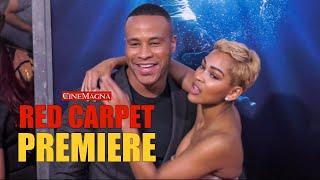 Breakthrough Movie Red Carpet Premiere - Chrissy Metz & Cast (2019)