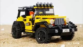 레고호환 짚차,장난감,구매대행