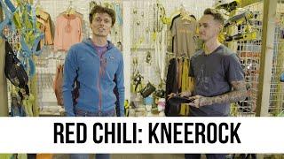Red Chili - Kneerock