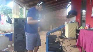 o melhor do techno dance by dj Edson silva