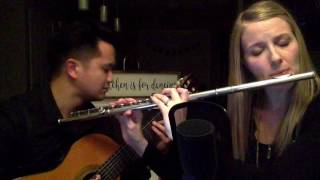 DOWN - Marian Hill (Amante Duo Cover)