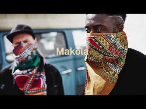 Makola @ Burst - KOKO Camden 2016