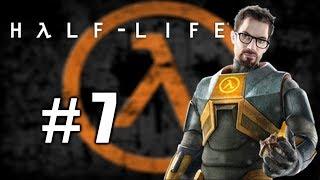 UM BELO PASSEIO DE TREM - Half-Life - Parte 7
