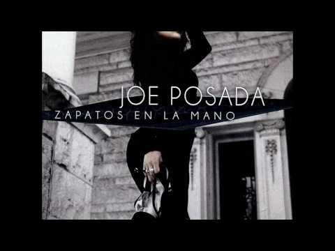JOE POSADA - ZAPATOS EN LA MANO 2017