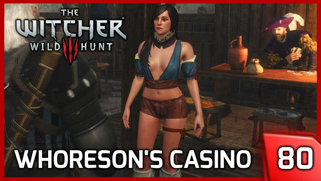 finde junior casino