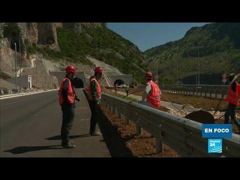 Montenegro teme tener