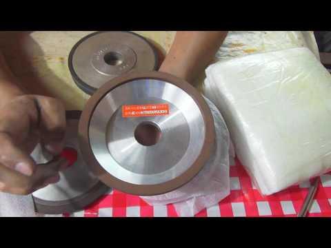 Алмазные диски для мастерской