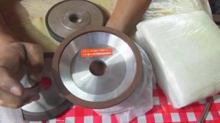 Алмазные диски для мастерской(Обзор хорошего алмазного инструмента для мастерской Где купить чашку: http://ali.pub/yfp9c Где купить диск: http://ali.pu..., 2016-09-19T13:44:59.000Z)