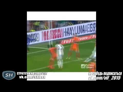 футбольное видео