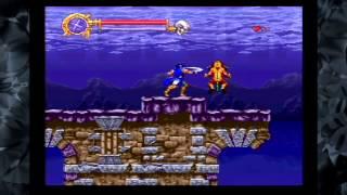 Castlevania Dracula XX Quick Play HD