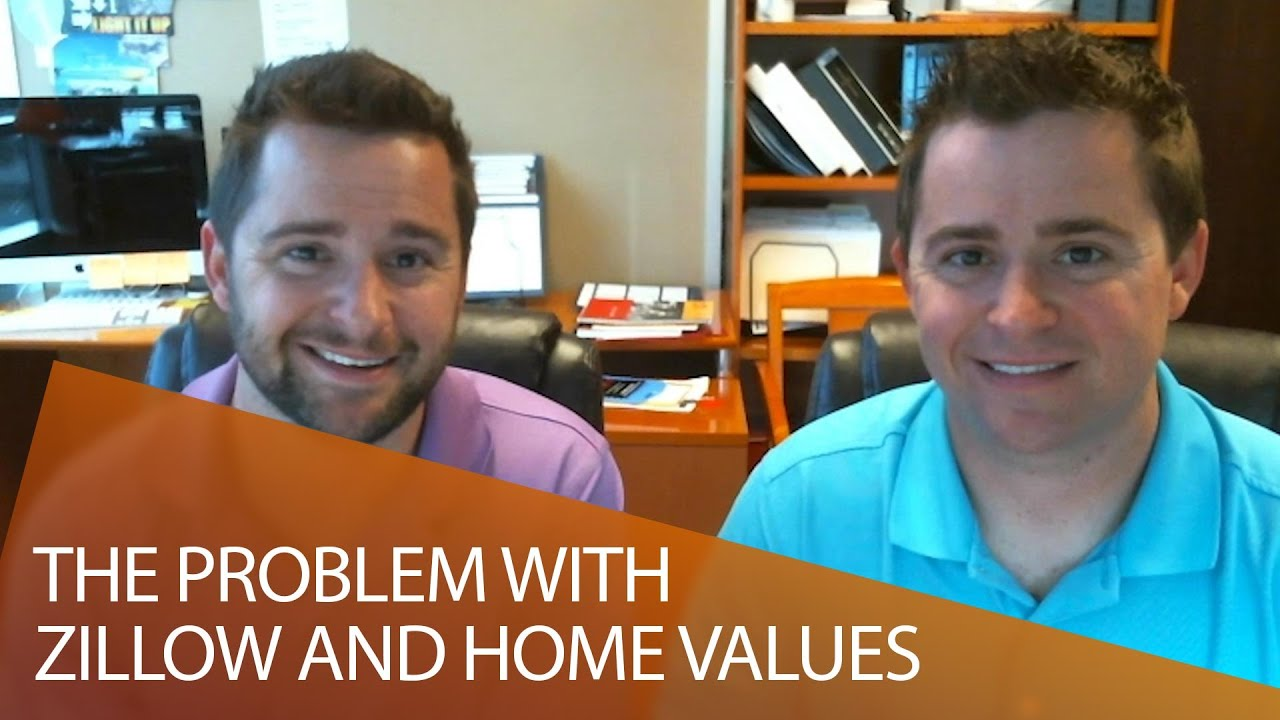 The Problem With Zillow and Home Values | San Antonio Real
