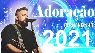 Fernandinho 2021 Top 20 Só As Melhores Músicas Gospel