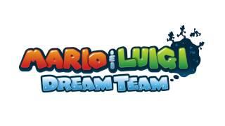 Repeat youtube video Mario Luigi Dream Team - Boss Battle Music EXTENDED