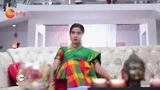Sembarathi - Indian Tamil Story - Episode 217 - Zee Tamil TV Serial - Best Scene
