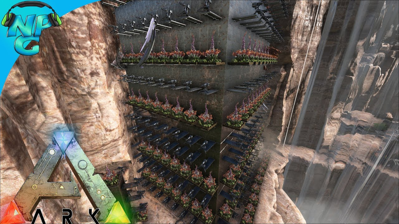 Ark survival evolved where to find griffin