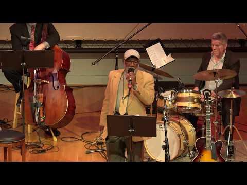 Minnesota Jazz Legends: The Elders (Dean Brewington)