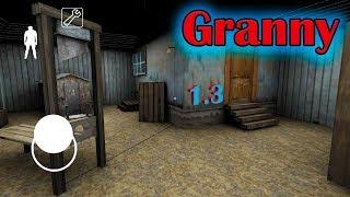Granny 1.3 Обновление Полное прохождение Granny version 1.3