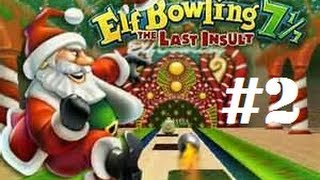 Elf Bowling 7 1/7 - The Last Insult (PC) - Part #2