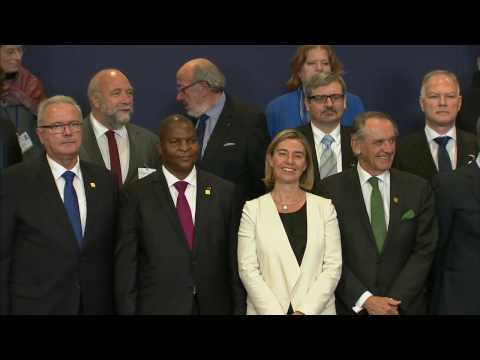 Brussels Conference for the Central African Republic - Highlights