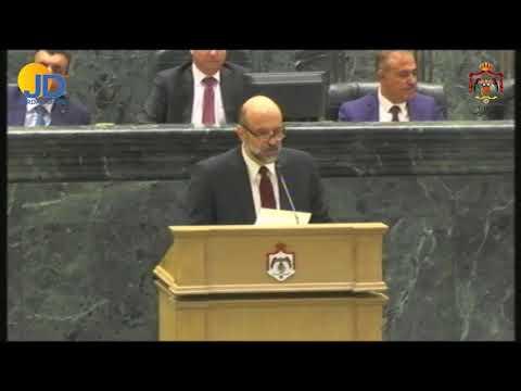 رد حكومة الرزاز على كلمات النواب في جلسات الثقة 19-7-2018  - نشر قبل 4 ساعة