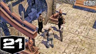 Sleeping Dogs (PC) walkthrough part 21