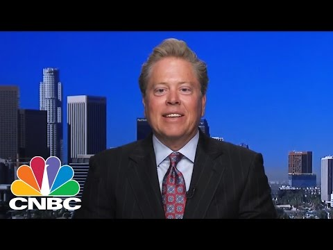 Korn/Ferry International CEO: Banking On Talent | Mad Money | CNBC