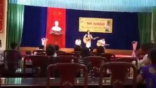 Hello VietNam-Marc Lavoine (Cover) Pham Quynh Anh - Xin chào Việt Nam