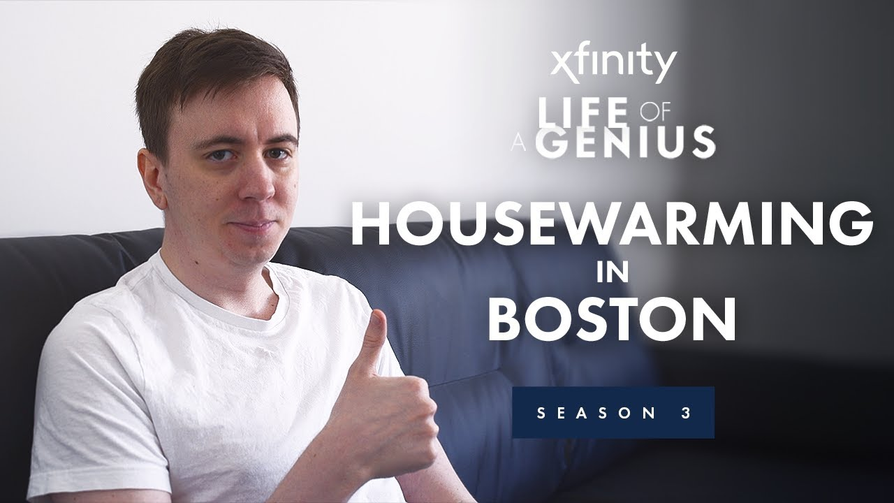 Xfinity Presents: Life of a Genius | Season 3, Episode 4